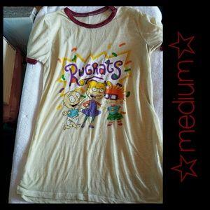Rugrats T-shirt *medium*